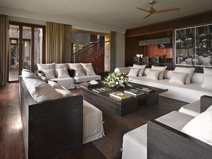 Bulgari Resort Bali - Guestroom