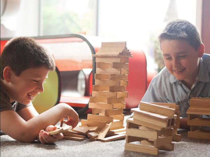 Novotel Semarang - Childrens Play Area - Indoor
