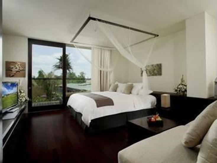 Centra Taum Seminyak - Centra-Taum-Seminyak-Bali-Guest-Room
