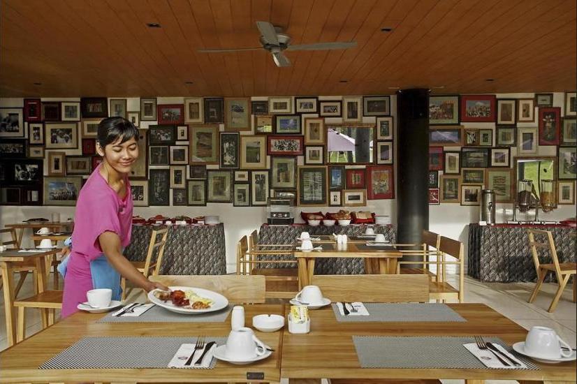 Centra Taum Seminyak - Centra-Taum-Seminyak-Bali-Bar/Lounge