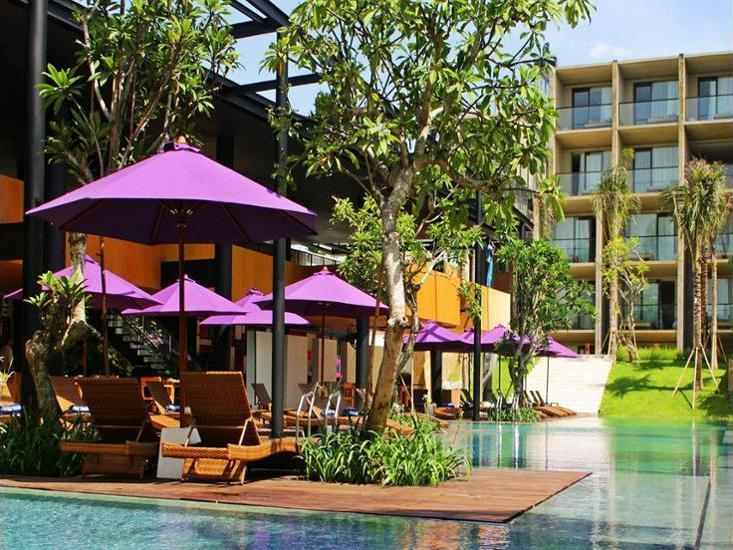 Centra Taum Seminyak - Featured Image