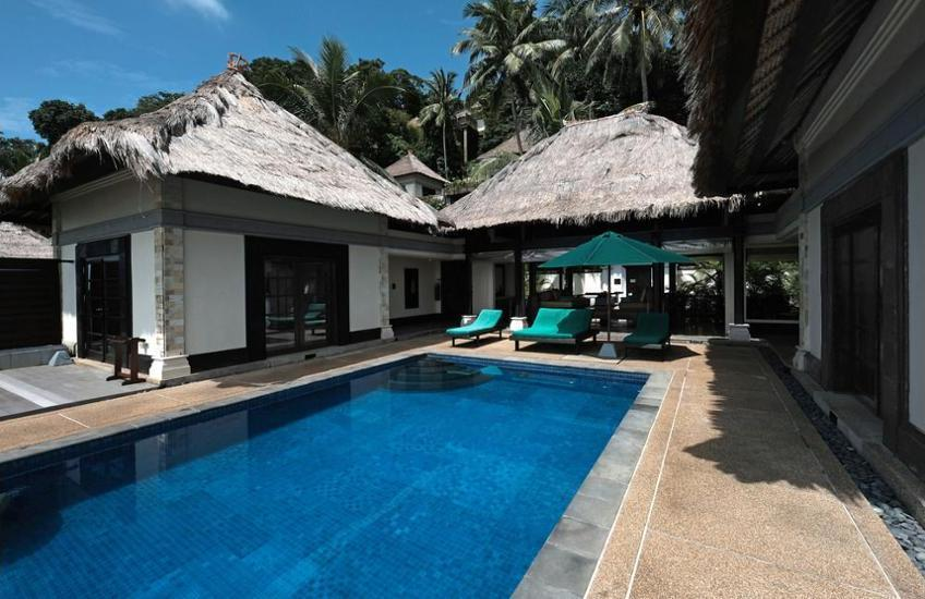 Banyan Tree Bintan - Outdoor Pool