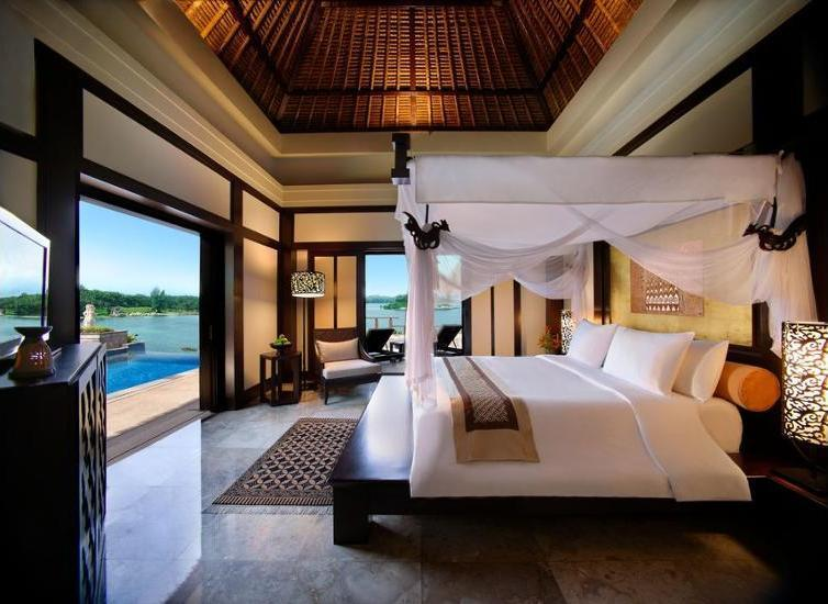 Banyan Tree Bintan - Oceanview Infinity Pool Villa â?? Two Bedroom - Stay Golf Spa Regular Plan