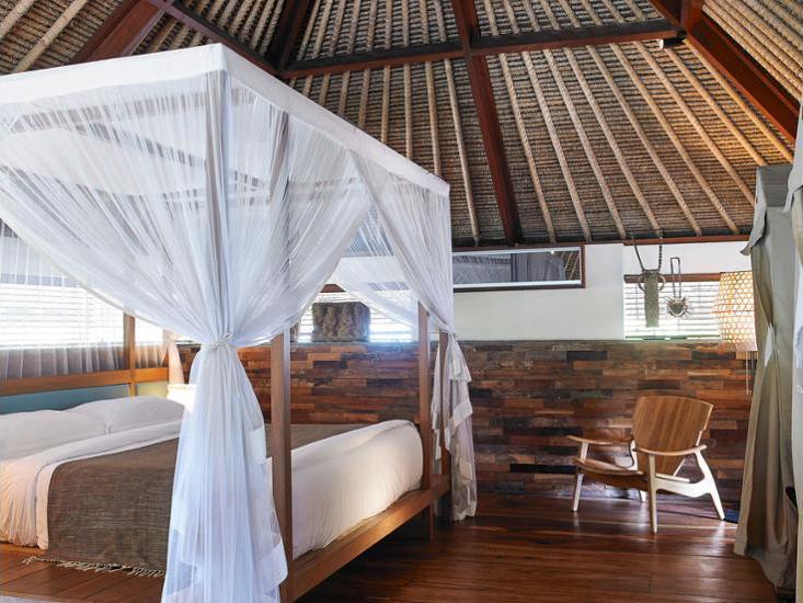 The Purist Villas & Spa Bali - Guestroom