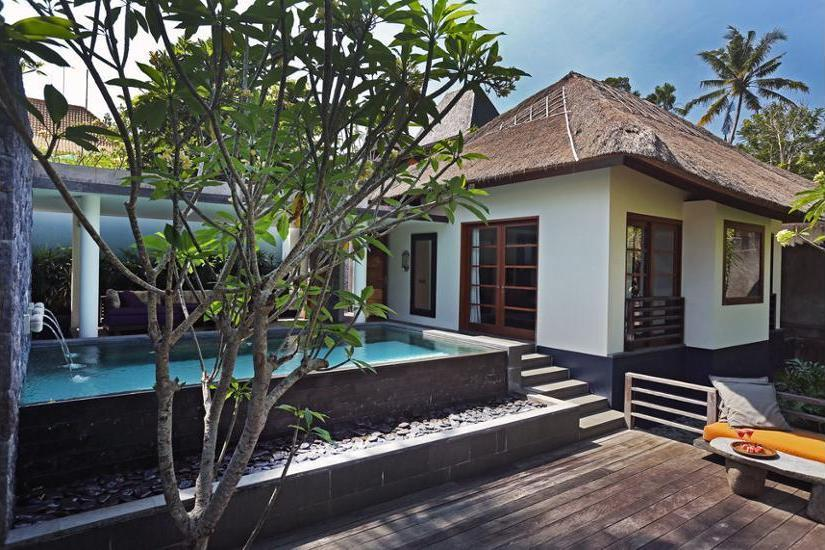 The Purist Villas & Spa Bali - Restaurant