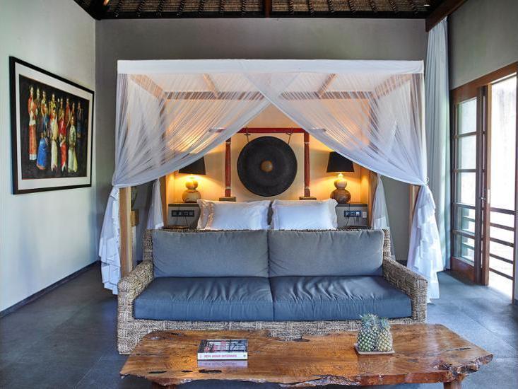 The Purist Villas & Spa Bali - The-Purist-Villas-&-Spa-Hotel-Interior