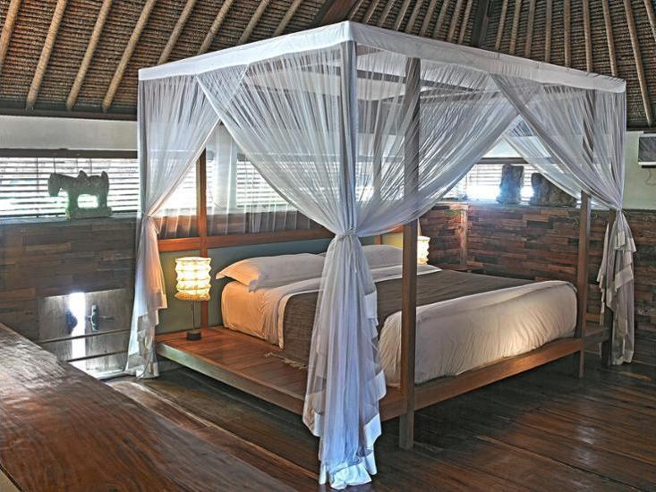 The Purist Villas & Spa Bali - Lobby