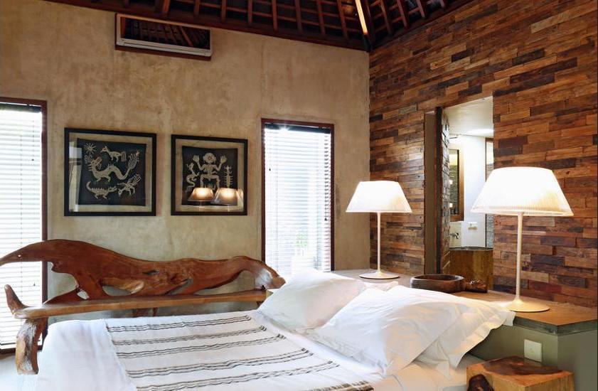 The Purist Villas & Spa Bali - Pool