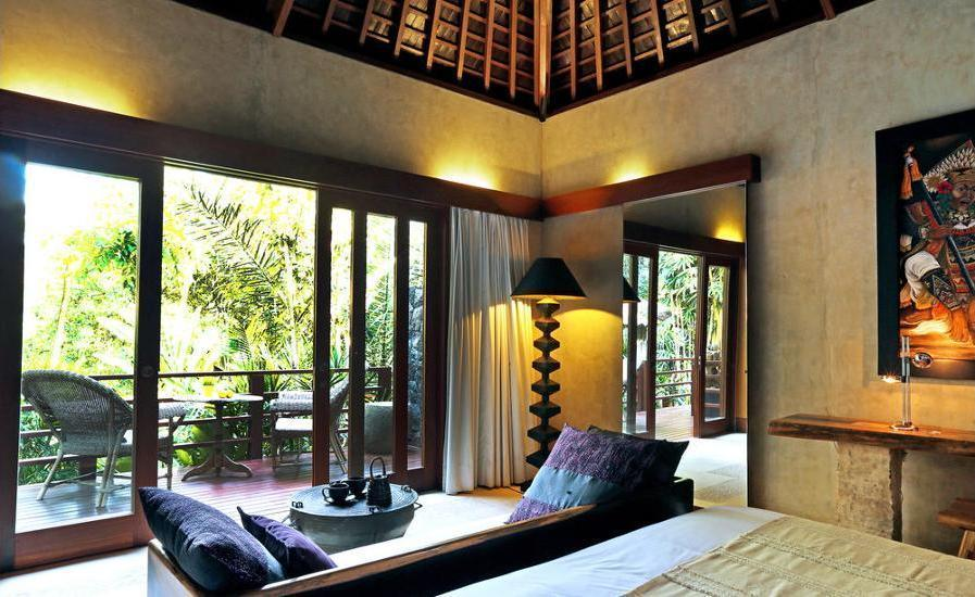 The Purist Villas & Spa Bali - Reception
