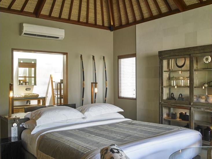 The Purist Villas & Spa Bali - Vila, 2 kamar tidur, kolam renang pribadi Regular Plan