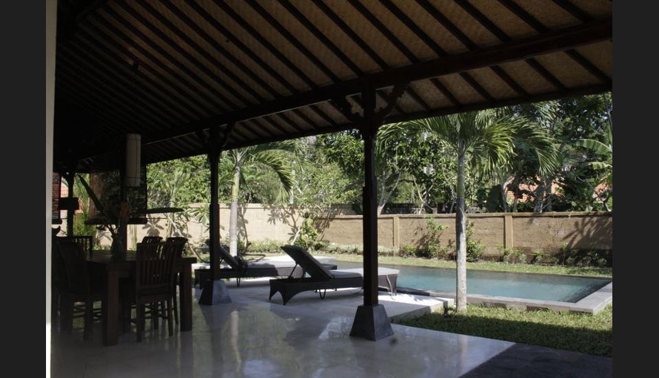 Rumah Dadong Bali - Terrace/Patio