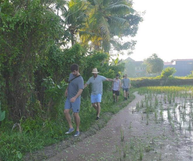 Rumah Dadong Bali - Hiking