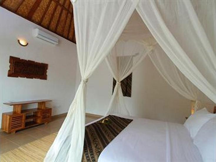 Lembongan Cliff Villas Bali - Beach