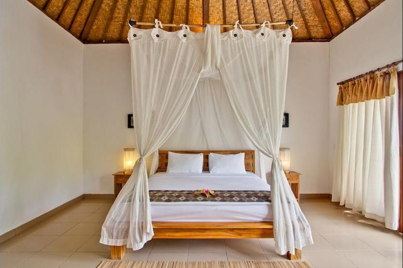 Lembongan Cliff Villas Bali - Dining