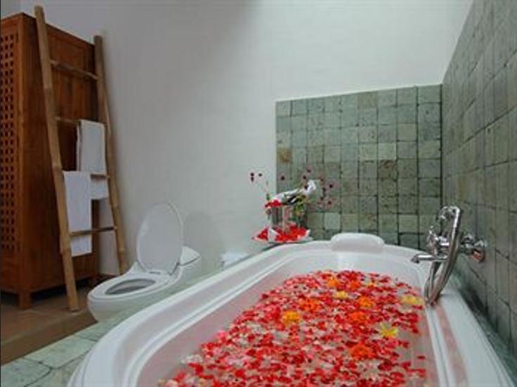 Lembongan Cliff Villas Bali - Hotel Bar