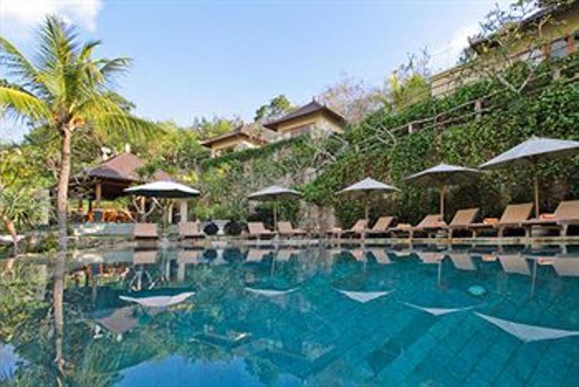 Lembongan Cliff Villas Bali - todo
