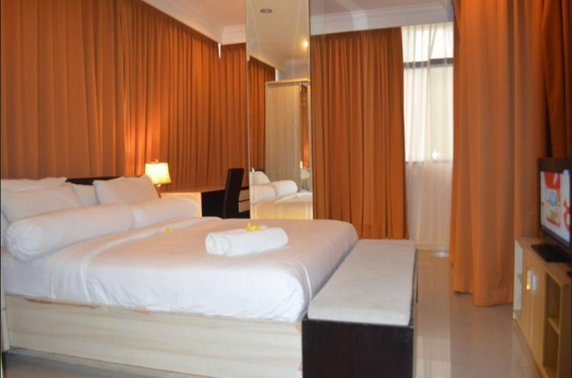 AP Suite Apartment Bali - Guestroom
