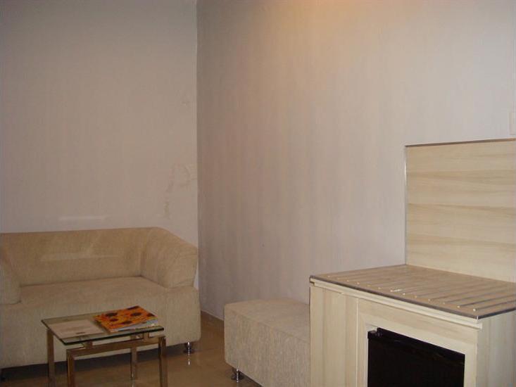 AP Suite Apartment Bali - Living Room