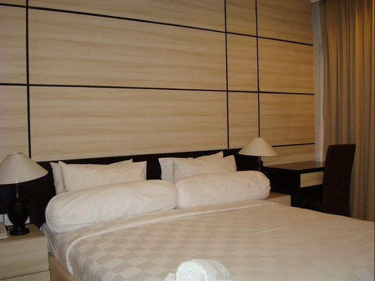 AP Suite Apartment Bali - Apartemen Superior, 1 kamar tidur Hemat 42%
