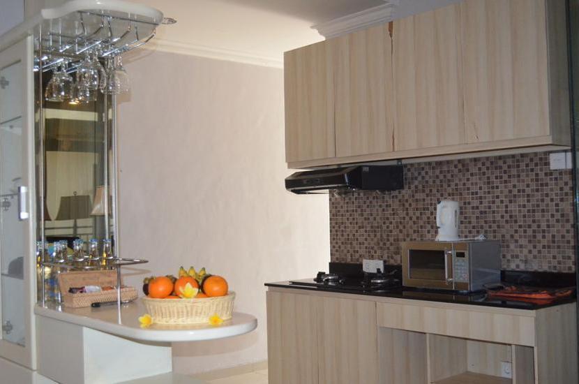 AP Suite Apartment Bali - Apartemen Deluks, 2 kamar tidur Hemat 42%