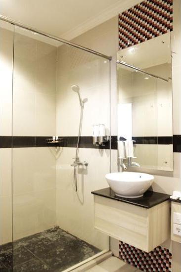 AP Suite Apartment Bali - Suite, 1 kamar tidur Hemat 42%