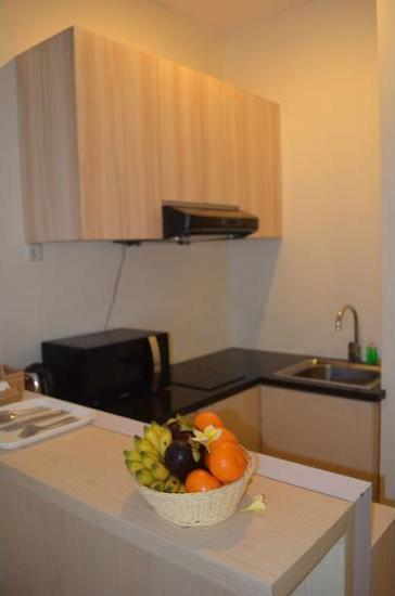 AP Suite Apartment Bali - Apartemen Keluarga, 2 kamar tidur Hemat 42%