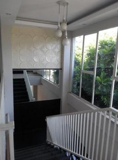 De Wahyu Hotel Batu - Staircase