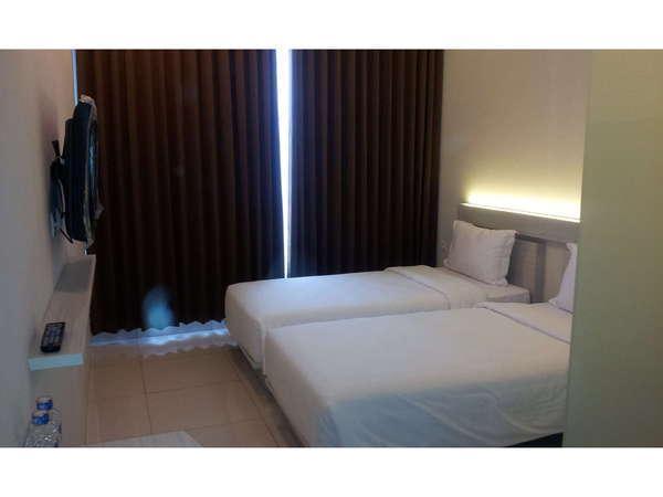 V Hotel & Residence Bandung - Value room
