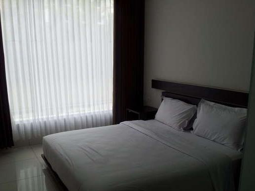 V Hotel & Residence Bandung - Deluxe Room Only STAY NOW HOT DEAL