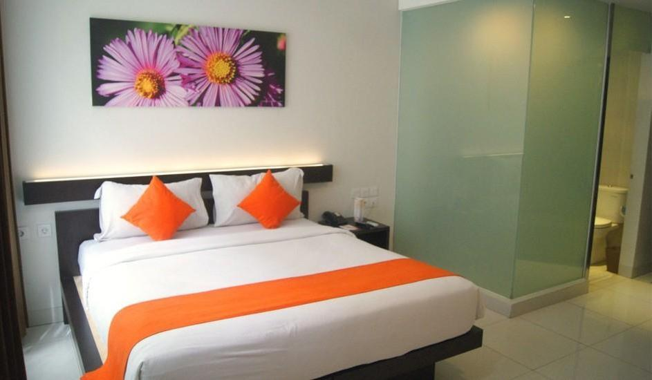 V Hotel & Residence Bandung - Executive Deluxe
