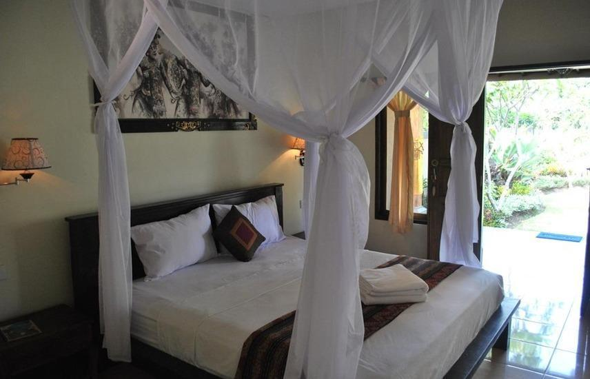 Van Karning Bungalow Bali - Rooom
