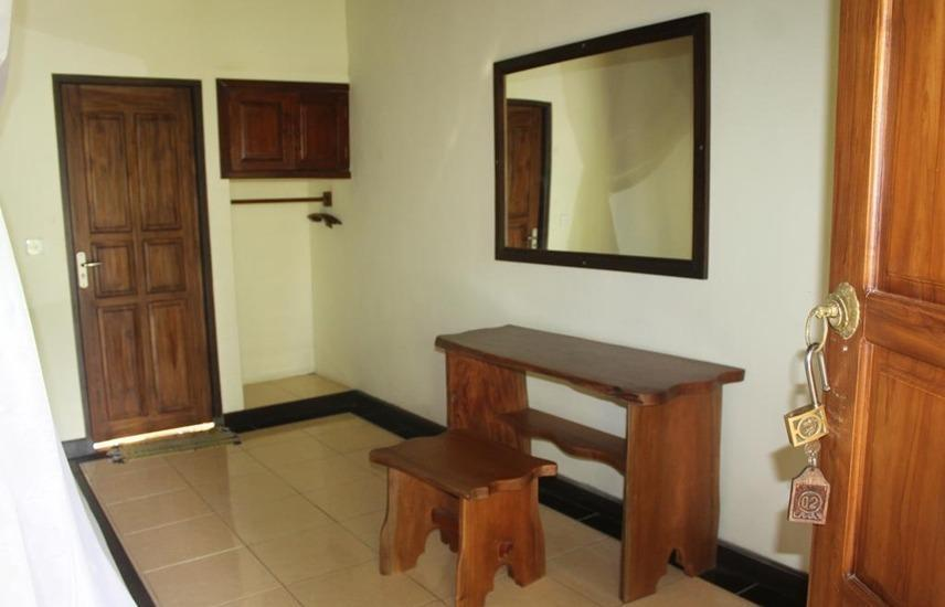 Van Karning Bungalow Bali - Interior