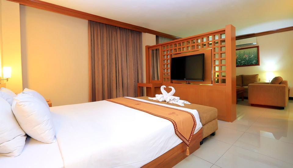 Hotel Patra Jasa jakarta - Suite Room Promo