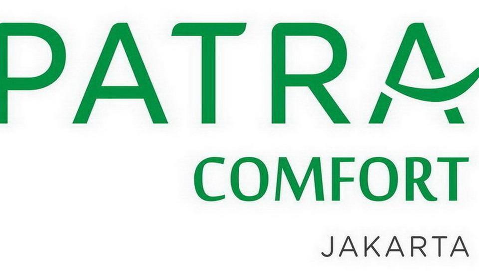Patra Comfort Jakarta - Logo Patra Comfort Jakarta