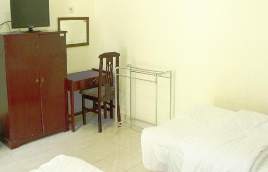 Hardys Hotel Negara Bali - Standard Room Special 52.5%