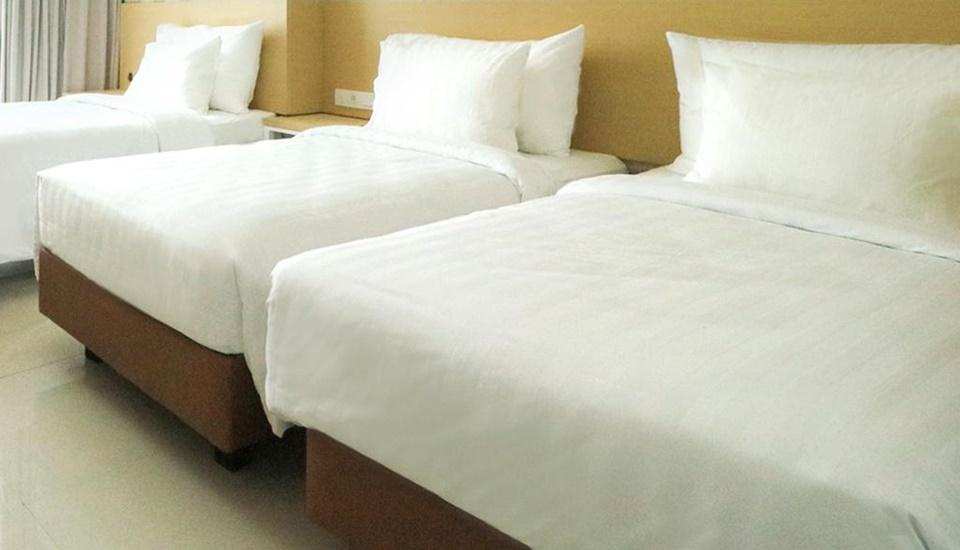 PALM PARK Hotel Surabaya Surabaya - Room