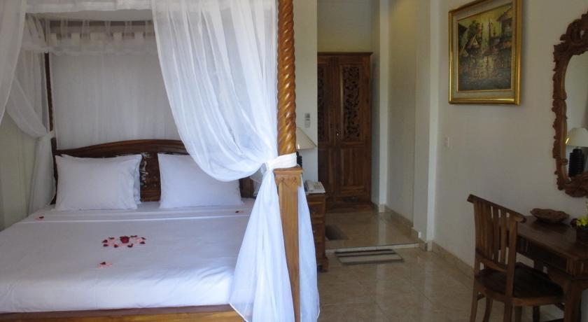 Bisma Sari Resort Ubud - Kamar Tamu
