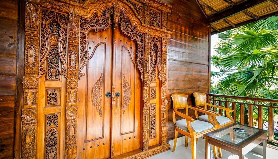 Bisma Sari Resort Ubud - Bisma Sari Resort Ubud
