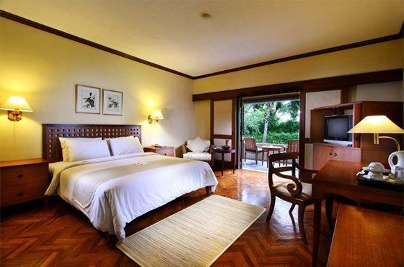 The Santosa Villas & Resort Lombok -  Kamar Superior