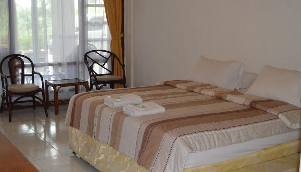 Bukit Raya Talita Cianjur - Deluxe Room Regular Plan