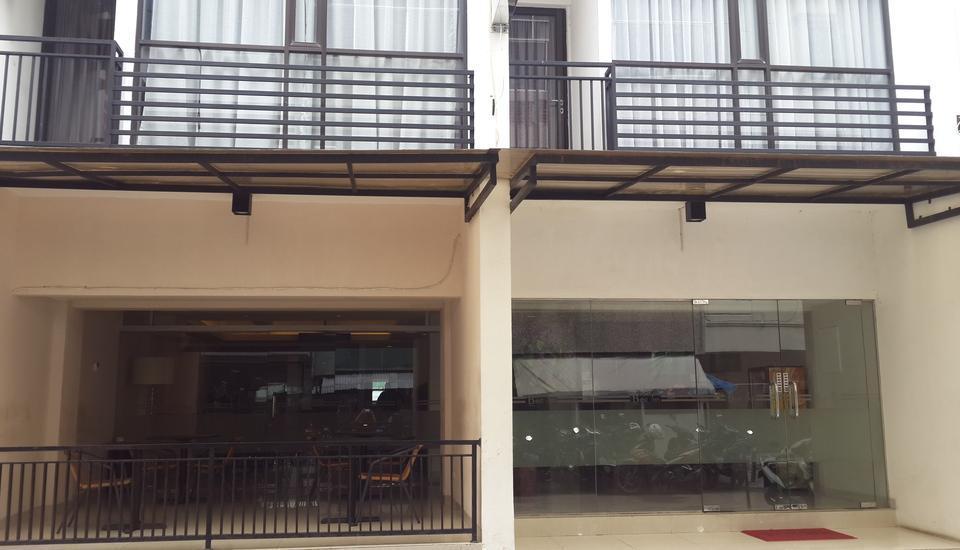 Best Inn Hotel Jakarta - Depan