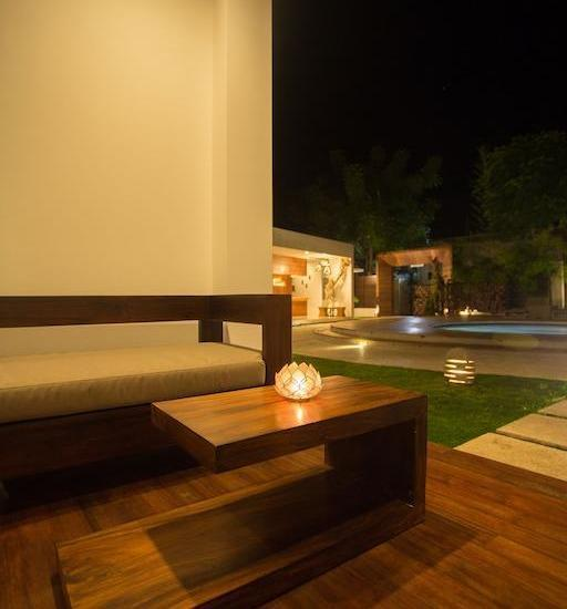 Villa Nero Lombok - Deluxe Suite Villa Limited Time Offer: Save 30%