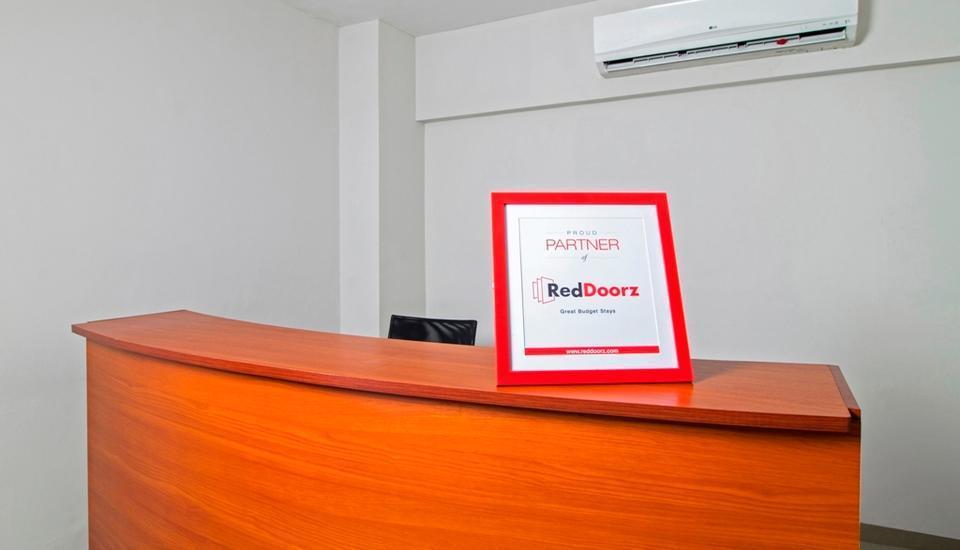 RedDoorz @ Setiabudi Tengah Jakarta - Lobi