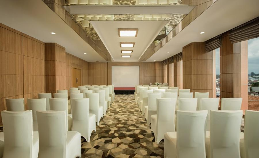 Hotel Chanti Semarang - Bongaya Meeting Room 2