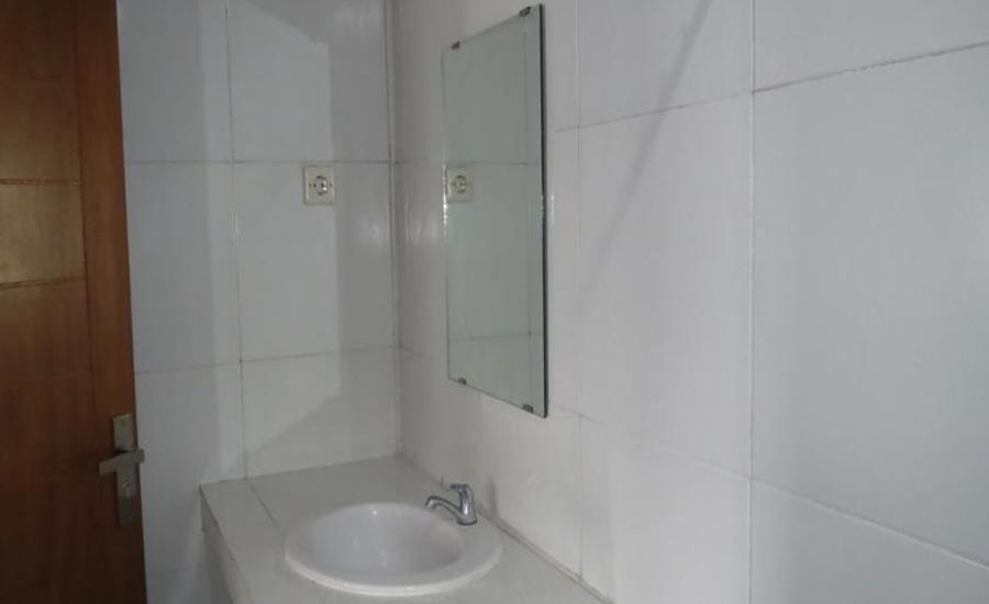 Hotel Netral Jombang Jombang - Kamar mandi