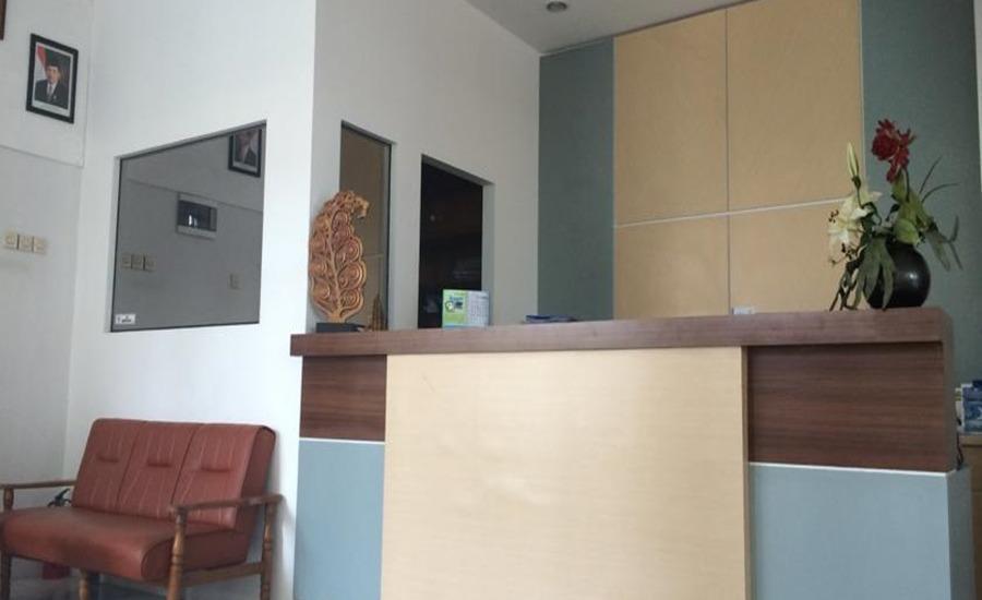 Hotel Netral Jombang Jombang - Resepsionis