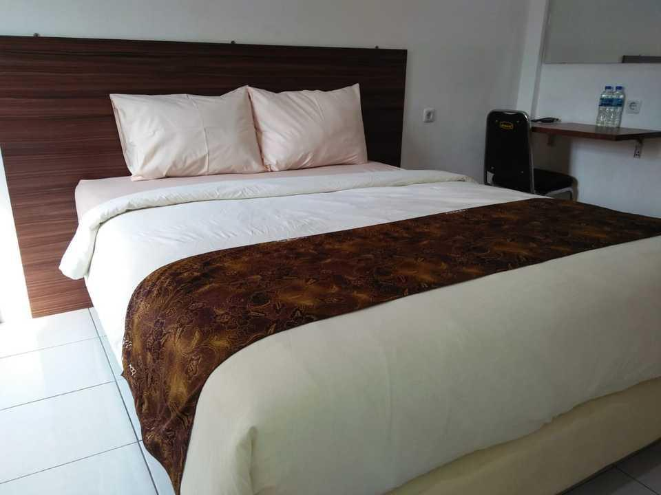 Hotel Netral Jombang - Deluxe Regular Plan