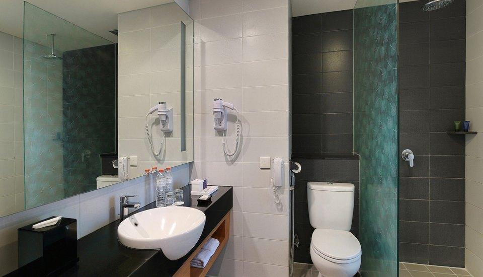 Aston  Solo - Superior Double Room Only Regular Plan