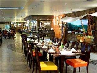 Hotel Horison Makassar - Restaurant