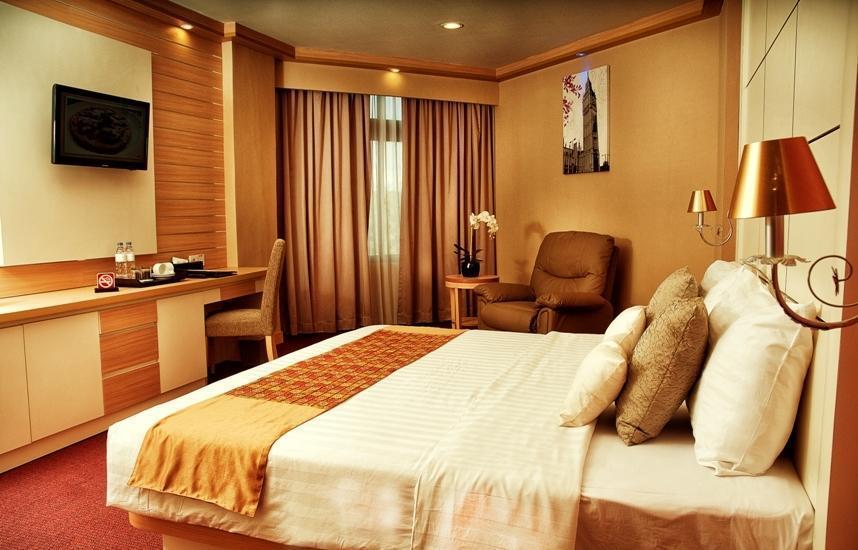 Hotel Horison Makassar - Executive